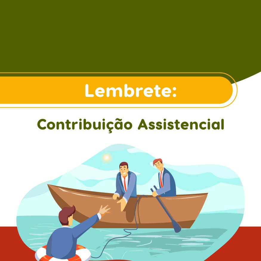 Contribuicao assistencial